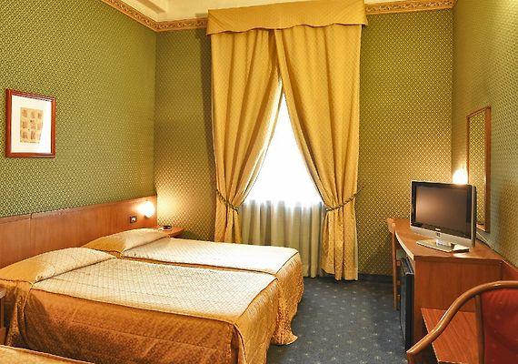 Hotel cervo milan for Hotel cervo milano